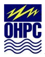 Odisha Hydro Power Corporation Limited, OHPC, Orrisa, Odisha, Engineer, Trainee, freejobalert, Latest Jobs, Sarkari Naukri, ohpc logo