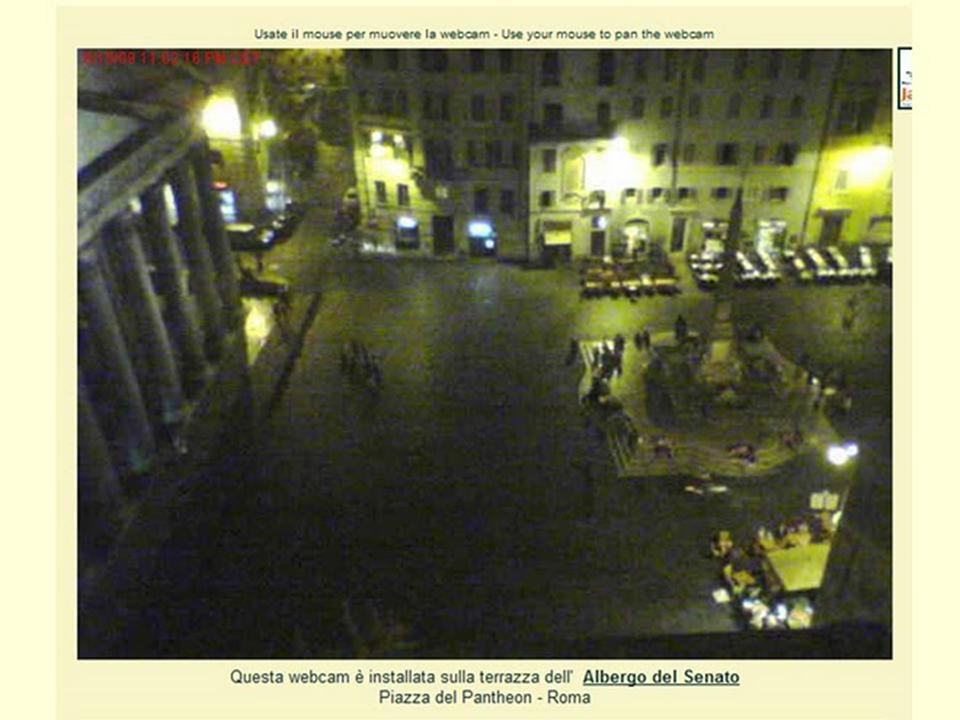 ROME, ITALY LIVE!!!