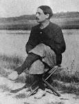 Alfred Jarry (Laval, 1873- París, 1907)