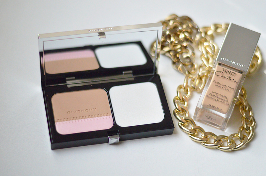 Givenchy make up, givenchy make up blog, givenchy make beauty blogger, givenchy teint couture, fondotinta givenchy, fondotinta compatto givenchy, fondotinta fluido givenchy