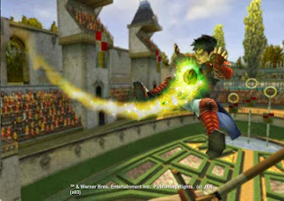 Harry Potter Quidditch World Cup PC Game Full Version Download Free