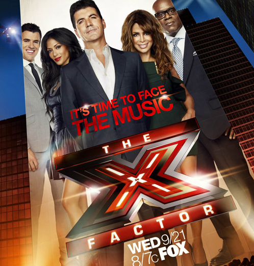 The X Factor US S01E18 HDTV XviD-2HD