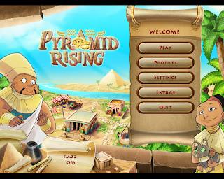 Pyramid Rising [BETA]