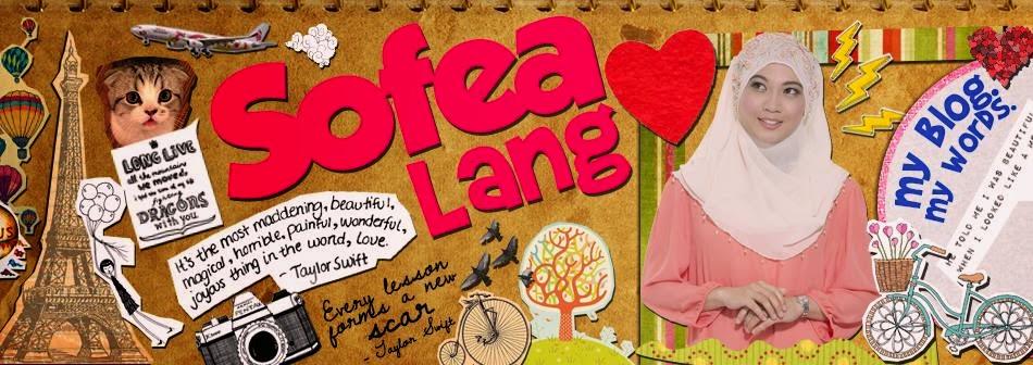 Sofea Lang