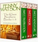THE KLAUS BROTHERS BOXED SET
