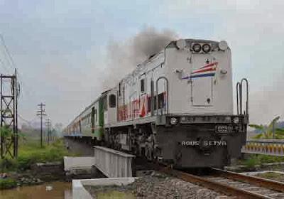 Penjaga rel kereta api
