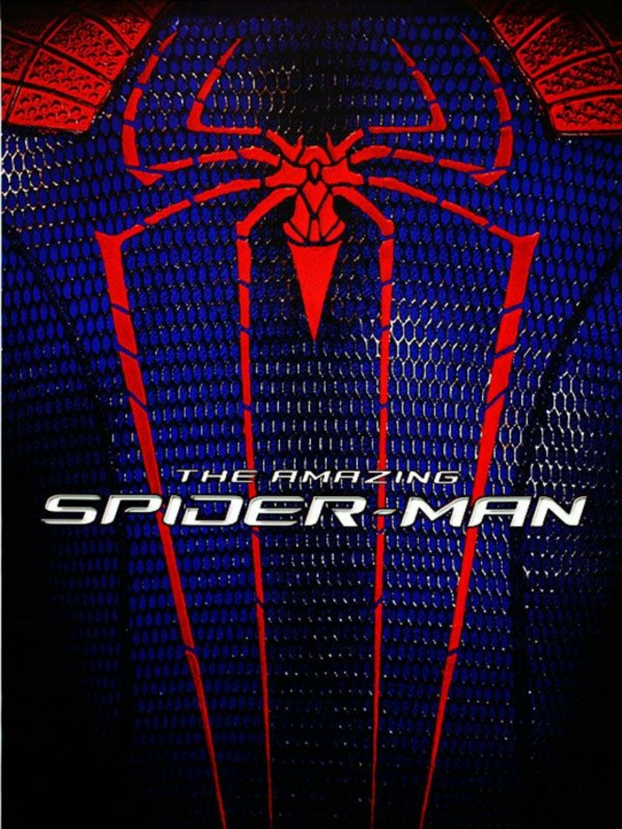 the amazing spiderman 4 hd wallpapers and posters