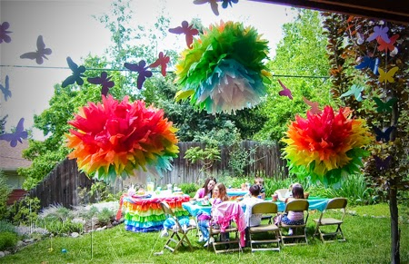 24 Clever Birthday Parties for Kids