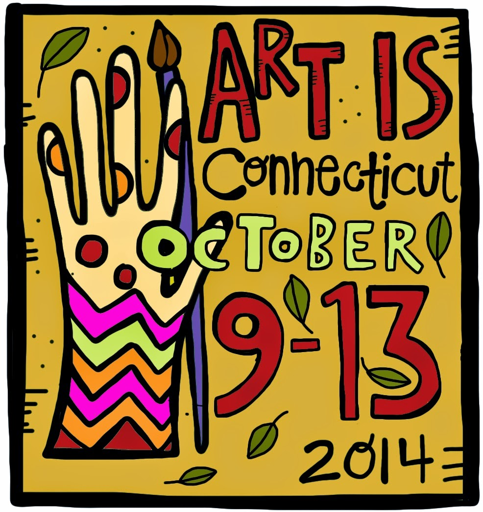 ART IS...YOU CONNECTICUT
