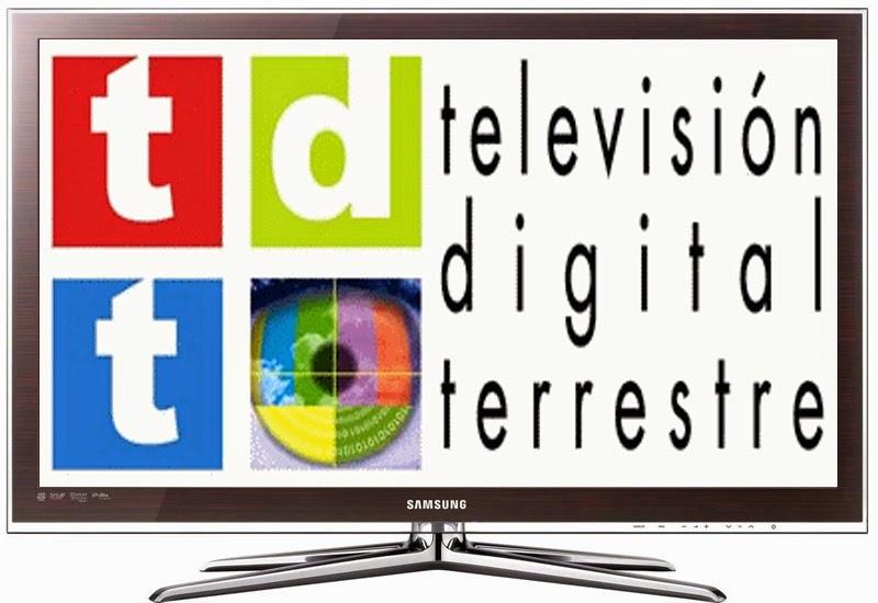 Adaptacion Antenas TDT