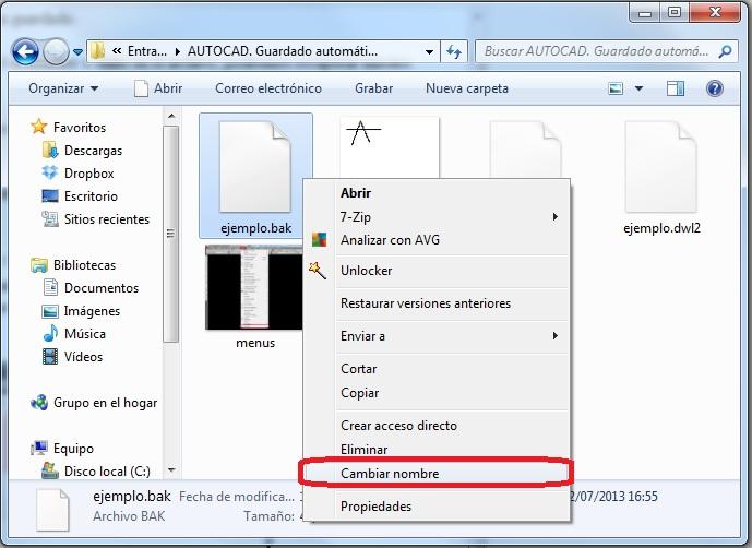 Domena jest utrzymywana na serwerach for Archivos de cad
