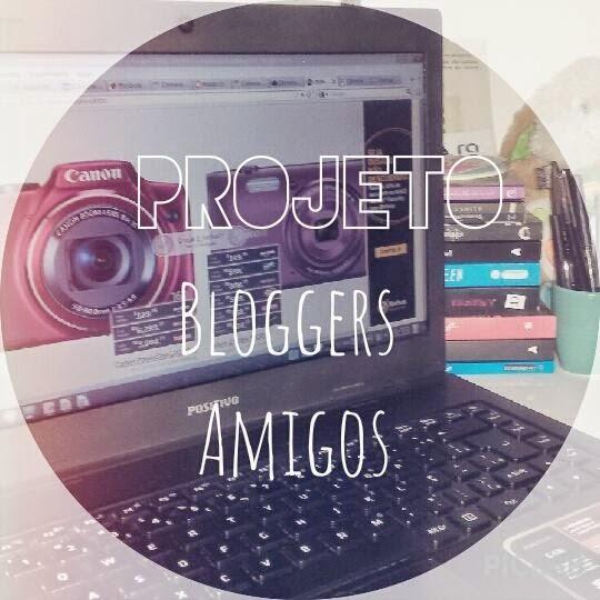 Projeto Bloggers Amigos