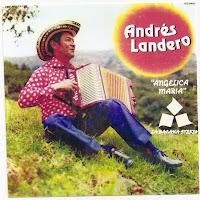 ANDRÉS LANDERO