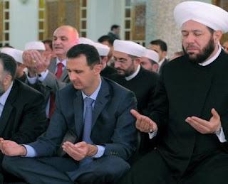 اغتيال بشار الاسد