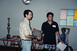 4º Interiorano, Açu 1997