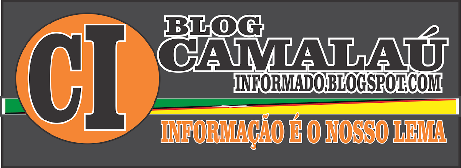 Blog Camalaú informado