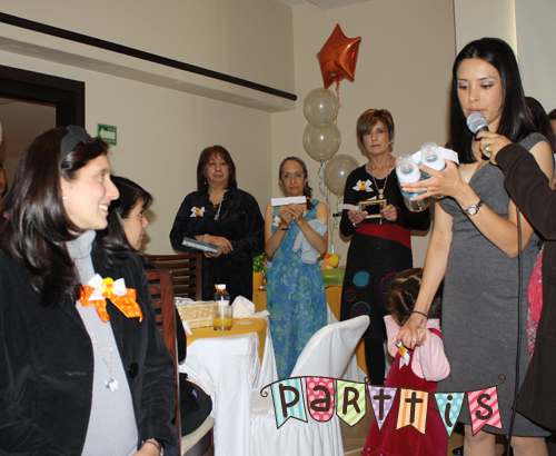 Parttis baby shower religioso thecheapjerseys Image collections