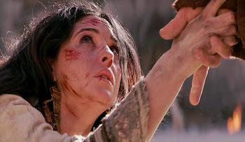 """""""Quem estiver sem pecado atire a primeira pedra"""" (Jo 8,7)"""