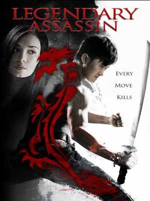 Sát Thủ Huyền Thoại - Legendary Assassin (2008)