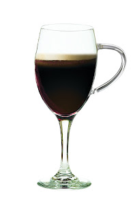 resveratrol coffee glass