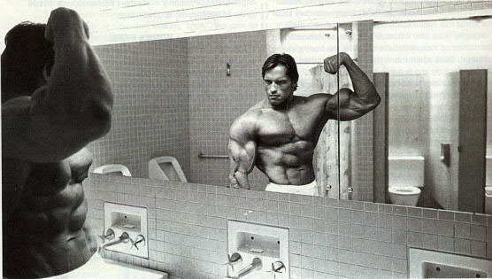 esteroides para crecer musculos