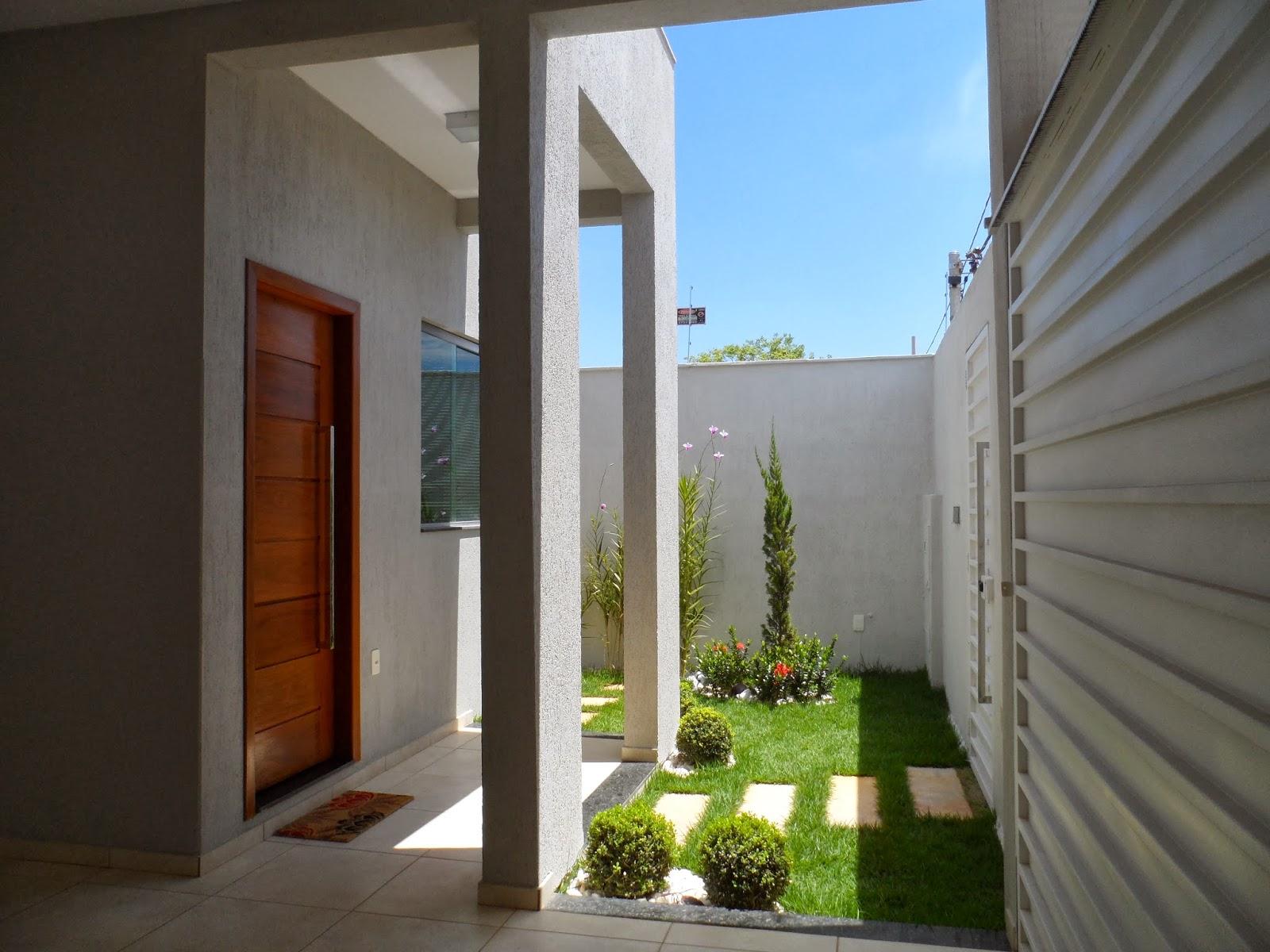 Jardim e moveis planejados for 5 jardins de lucie