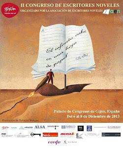 II Congreso de Escritores Noveles