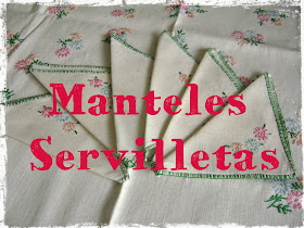 MANTELES