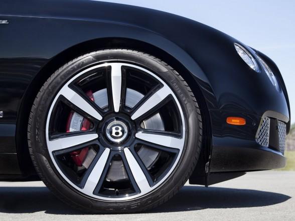 2014 Bentley Continental GT W12 Le Mans Edition Review Spec Release ...
