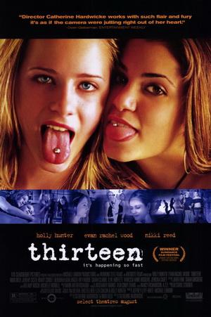 A los trece: A los 13: Thirteen (2003)