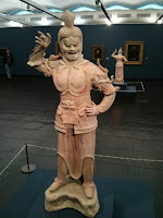 Chinese Terracotta Warrior