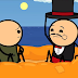 The Cyanide & Happiness Show: A Day At The Beach (S01E01)