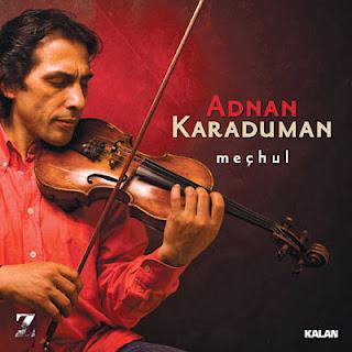 Adnan Karaduman-Mechul