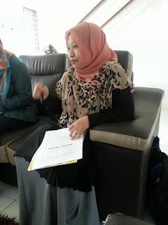Kelas Coaching Shaklee Team Desire Jun 2015