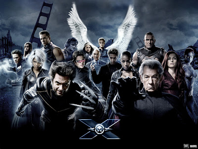 X-Men: The Last Stand Film Review - 2
