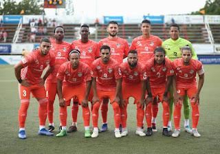 Cibao FC visita Atlético SF este miércoles en Torneo Clausura