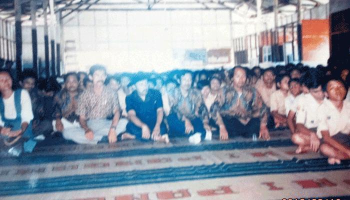 Kenangan Masa Sekolah Di SMP Yang Tak Terlupakan