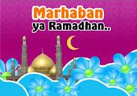 marhaban ya ramadhan 300x210 Ucapan Selamat Puasa Ramadhan 1434 H 2013