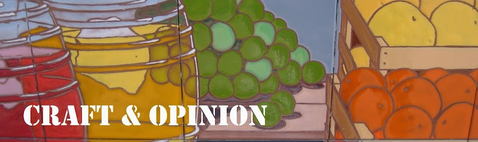 Craft & Opinion