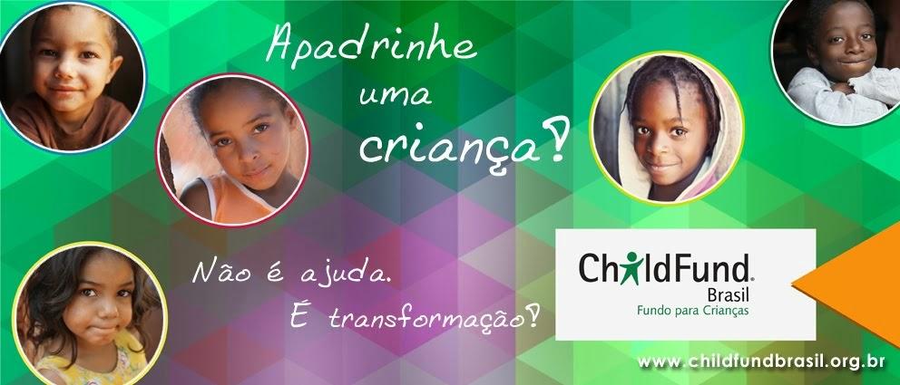 ChildFund Brasil - Fundo para Crianças
