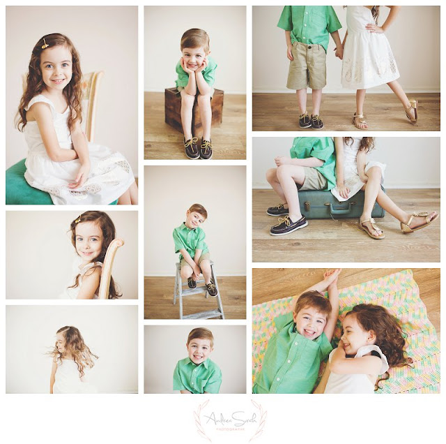 The Woodlands Child Photography