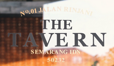 Lowongan Kerja The Tavern (Walter, Senior Bartender / Mixologist, Cook, Saus Chef, Restaurant Manager, Marketing Communication, Design Graphis) – Semarang