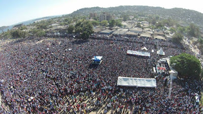habari za Lowassa
