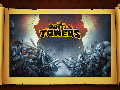 Download Battle Towers 2.9 APK Full 1