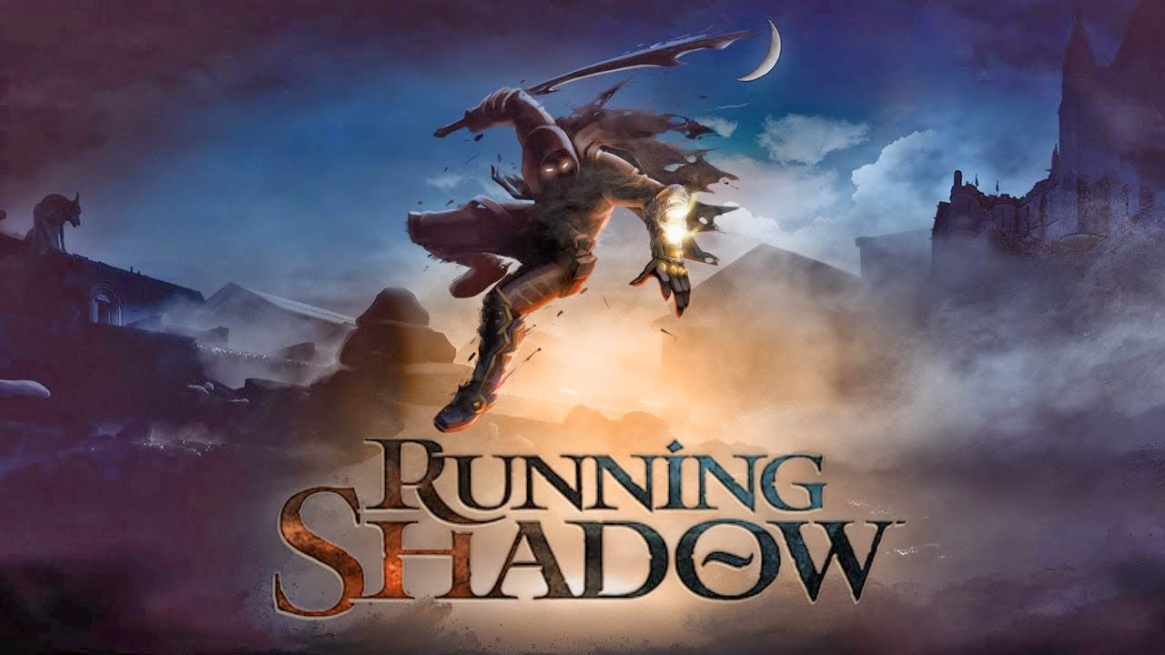 Running Shadow MOD APK+DATA v1.0.2 (1.0.2) ENG (Mod Unlimited Money)