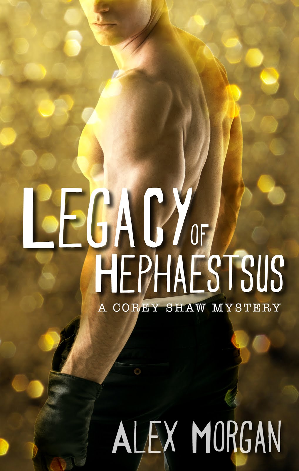 Legacy of Hephaestus