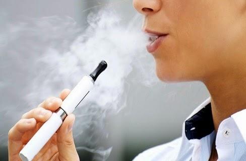 السجائر الإلكترونية أخطر 15 مرة من العادية
