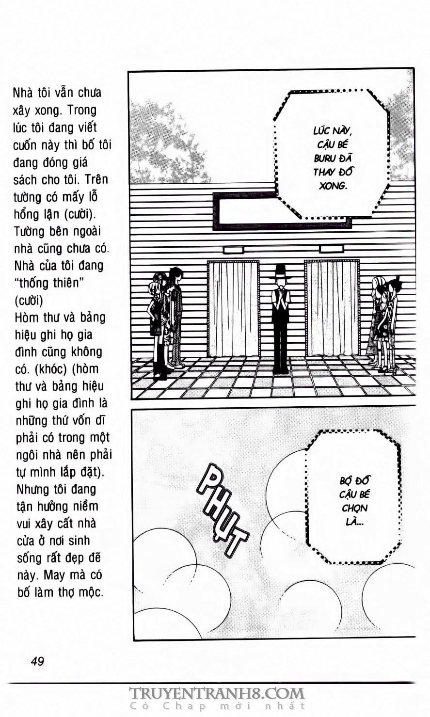 Love Cotton!!! chap 26 - Trang 19
