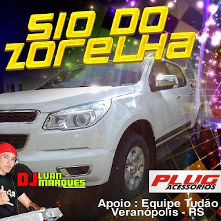 --- CD S10 DO ZORELHA ---