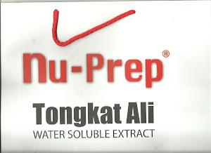 Tongkat Ali Nu-Prep 100, Kebaikan & Keberkesanan Untuk Kesihatan Tubuh Badan